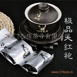 *大红袍 上等乌龙茶岩茶熟茶品质优良养胃中火