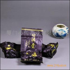安溪铁观音 源产地 传统做法 梵音系列禅茶佛茶清香型一斤装