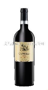 凯茜蕾 洛萨诺干红葡萄酒 2007  收藏版