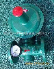山西宾馆燃气灶用RTZ-40F燃气调压器