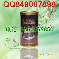 摩卡360减肥咖啡