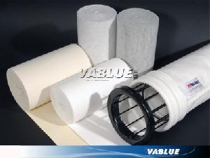 PE(聚酯)三防针刺毡布袋除尘器滤袋