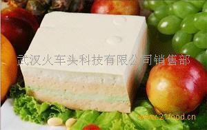 彩色豆腐�C