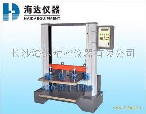 升级版纸箱压力试验机