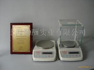 实验室密度天平/200gBL-F美国精密实验室天平