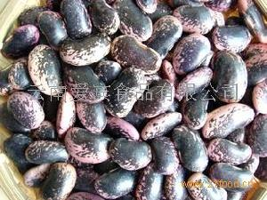 大黑花蕓豆