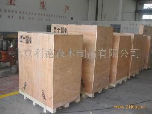 木包装箱木托盘