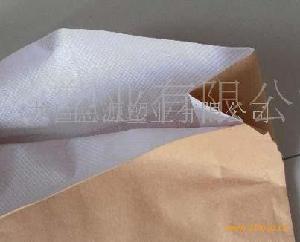 厂家直供食品级牛皮纸塑复合袋