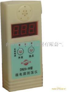 微电脑测温仪