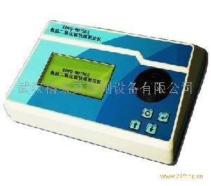 GDYQ-801SC2食品二氧化硫快速测定仪