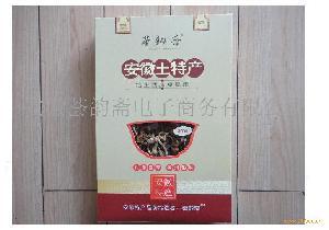 荟韵斋——野生滑子菇