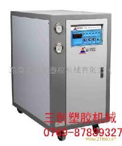 5HP水冷式冷水机