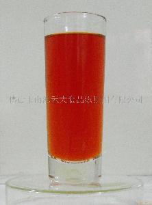 水溶酱油红
