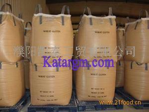 谷朊粉(蛋白质含量82%)