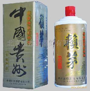 贵州赖茅酒