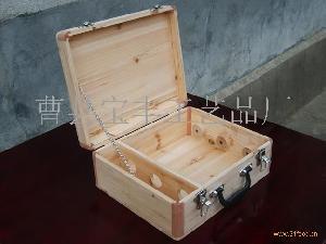 山东红酒葡萄酒木盒