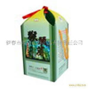 彩盒猴头蘑
