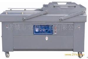 LX-420肉串全自动真空包装机
