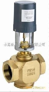 VB-3200中央空调电动调节阀电动二通阀