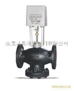VB-7200中央空调电动二通阀电动调节阀