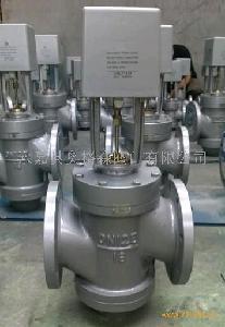 EDRV-A中央空调动态平衡电动调节阀