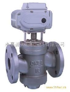 EDRV-D中央空调动态平衡电动调节阀