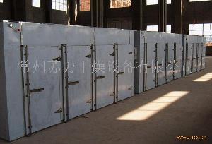 干燥设备—热风循环烘箱