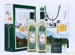 纳福尔茶油精制礼盒