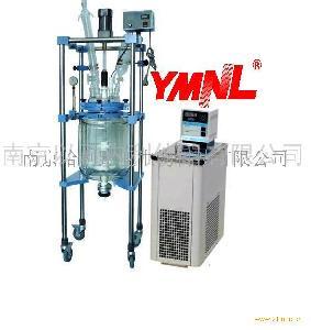 玻璃反应釜YMNL1-50L