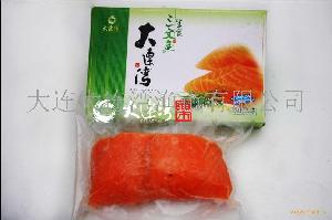 生食三文鱼
