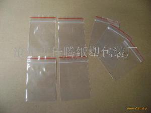 PE(聚乙烯)自封塑料包装袋