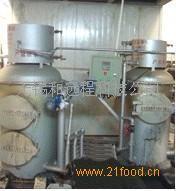 宜兴斯太尔小型煤气发生炉
