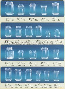 鸿运玻璃瓶
