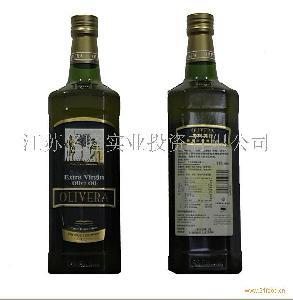 奥利贝拉橄榄油1000ml单支瓶