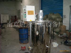 小型导热油加热反应釜南京生产厂家