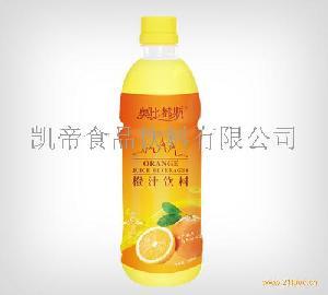 奥比都斯果汁饮料