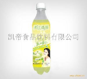 奥比都斯果汁碳酸饮料