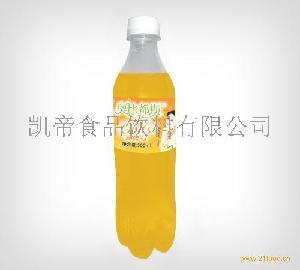 奥比都斯果味碳酸饮料