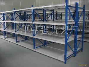 中型仓储货架