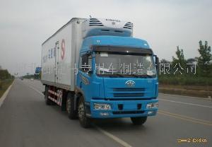 YJM5250XLC冷藏車