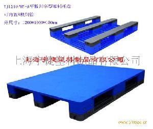 YJ1210PHY-A平板川字型塑料托盘