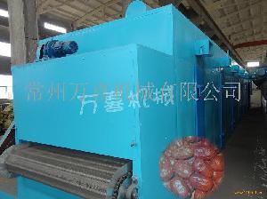 红枣带式烘干机