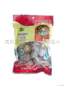 庆元香菇110g包装 一级 干货 土特产批发