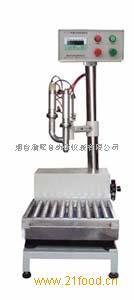 中包装液体灌装设备