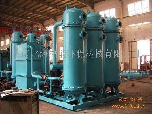 水型热交换器机组