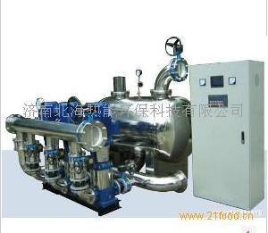 旁流式水处理器