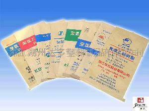 纸塑复合包装袋
