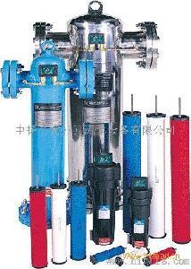 C级压缩空气油水分离过滤器