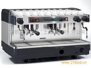 FAEMA飞马E98S2双头手控专业半自动咖啡机