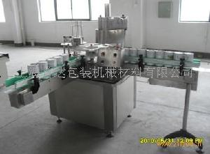sd-1马口铁封罐机